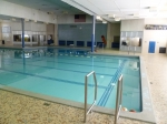 Same swimming pool as back in the day.