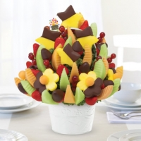 Edible Arrangements  West Bloomfield 248-960-5200, Berkley 248-547-7000 and Brighton 810-220-3200 Stores are owned by So